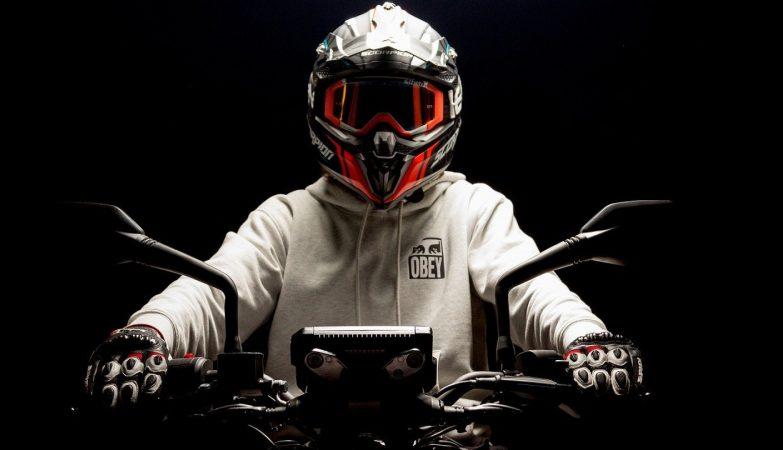Choisissez ce casque de moto de qualité pour des déplacements en toute sécurité