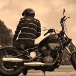 Pour quelles raisons devriez-vous porter un casque de moto ?